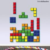 El juego que nos enganchó a todos: el Tetris