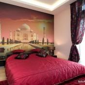 El Taj Mahal, una de las Siete Maravillas de la actualidad