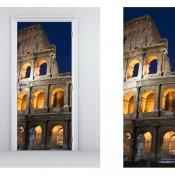El Coliseo en casa