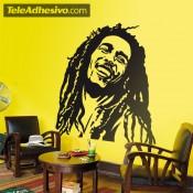 Bob Marley, un personaje único e inolvidable