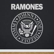 Recordando los 80 con un vinilo de Ramones