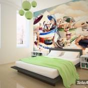 Los alegres años 20 en tus paredes