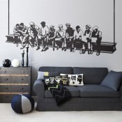 Historia fotográfica en tu casa