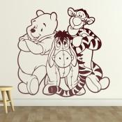 La ternura de Winnie the Pooh