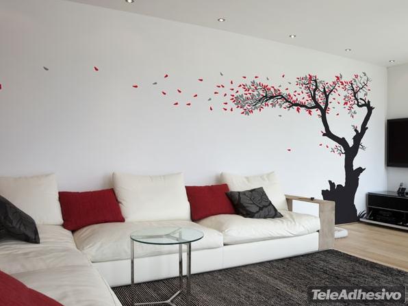 Vinilos De Flores Para Alegrar Tu Casa: Un Toque Floral A Tu Casa