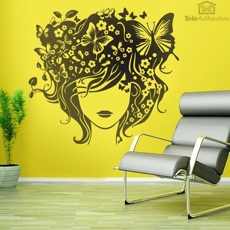 decoración peluquerias actuales