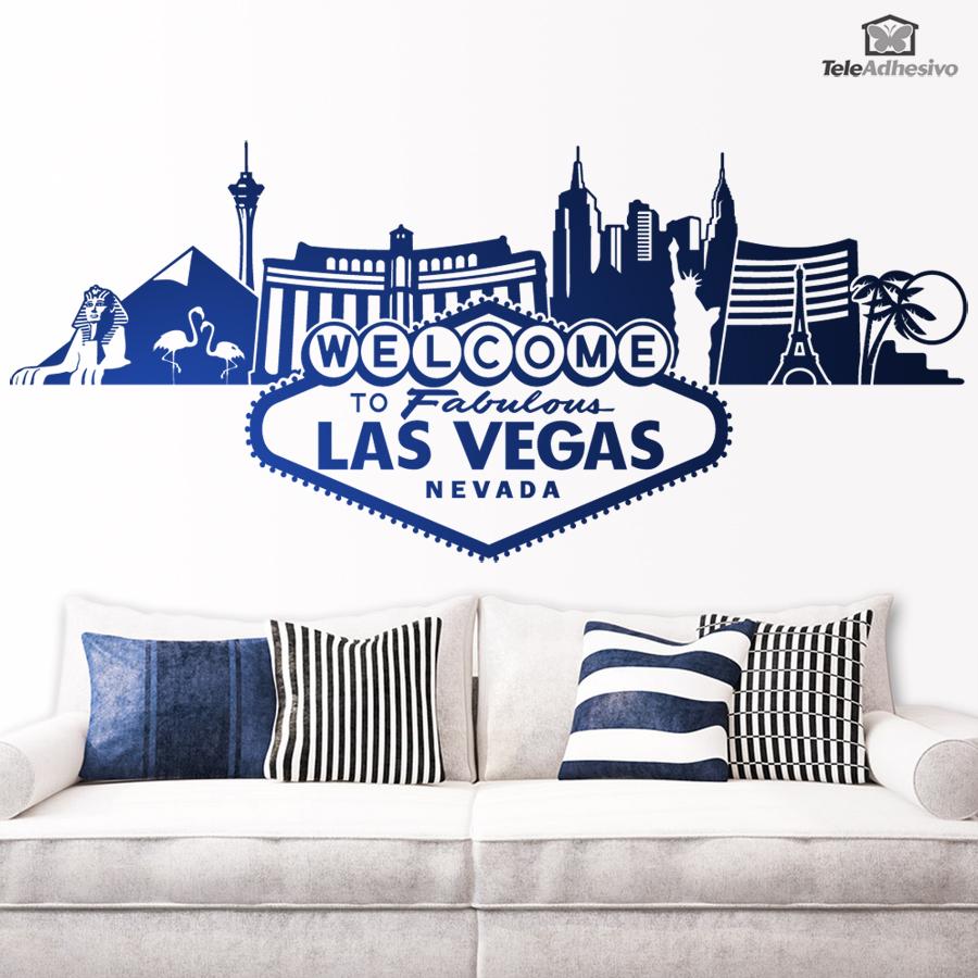 Como en Las Vegas.