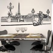 París: combina romanticismo y cosmopolitismo