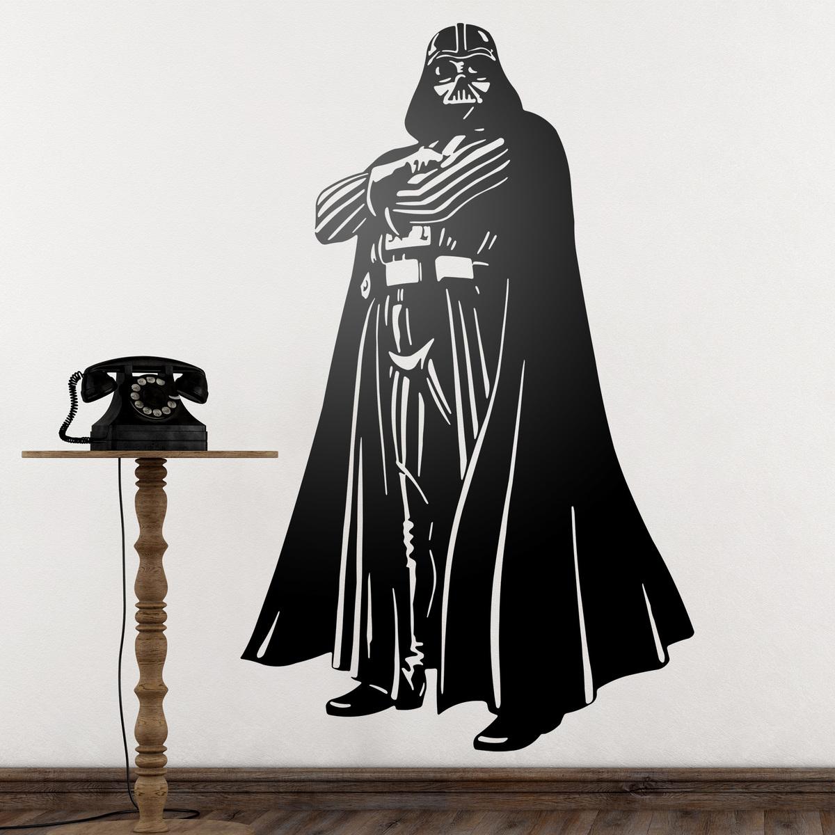 Novedad vinilo Darth Vader
