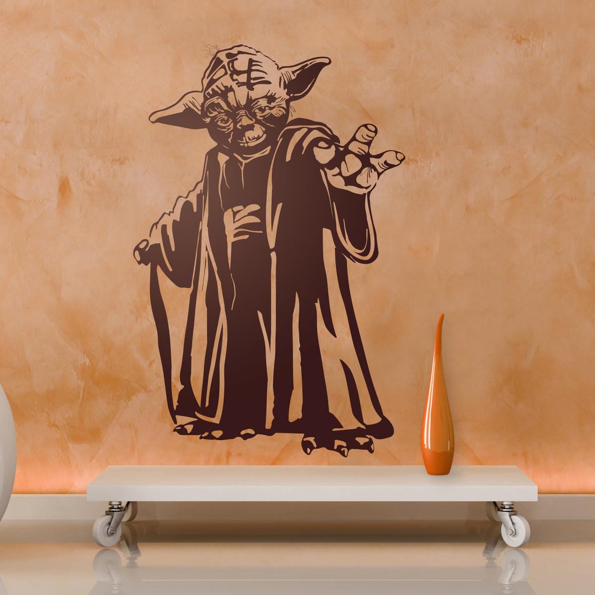 Novedad vinilo Maestro Yoda